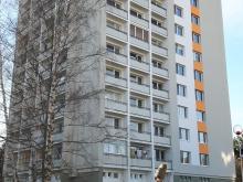 Spojová 12, B.Bystrica.