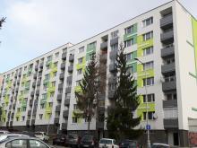 Tatranská 14-22, B.Bystrica