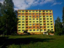 Šupkova 45, Podbrezová.